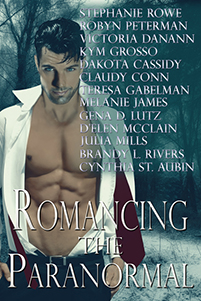 Romancing the Paranormal