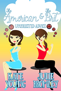 The American and the Brit